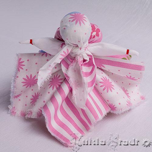 Кукла Капустка или Вепсская кукла