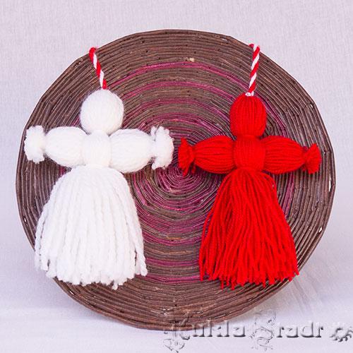 Куклы Мартинички
