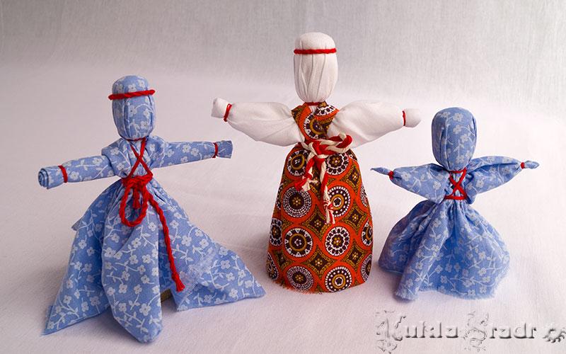 Что такое кукла отдарок-на подарок 814