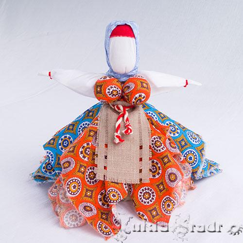 Кукла Платочница или Вятская кукла